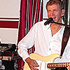 Live-Musik mit Windstar in Guidos Restaurant in Berlin-Hohenschönhausen